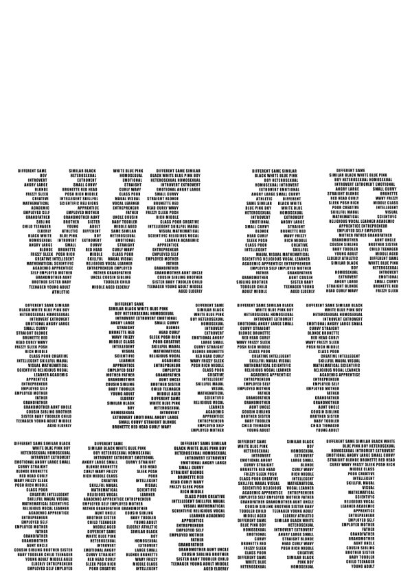 Diversity-through-Typography-Poster